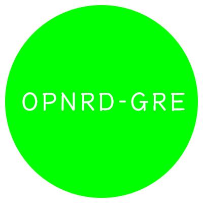 OPNRD-GRE