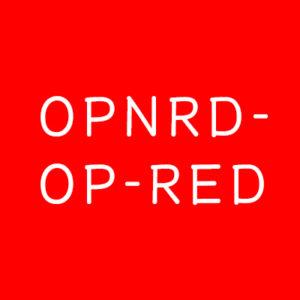 OPNRD-OP-RED